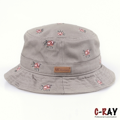 Wholesale 2019 Spring and Summer New Personality Cheap Fishing Fisherman Bucket Hat